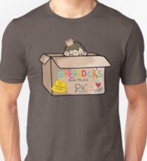 Sherlock's Mind Palace Unisex T-Shirt