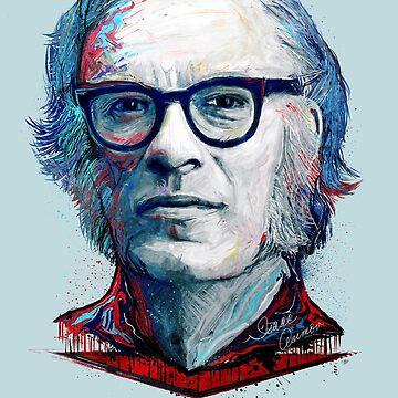Professor Asimov - Eternal Legacy by Lidra