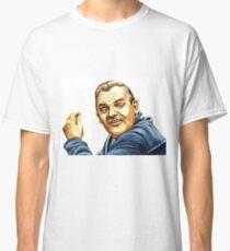 Ronnie Barker plays Fletch Classic T-Shirt