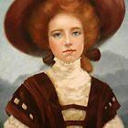Catherine O'Brien by Cathy Amendola