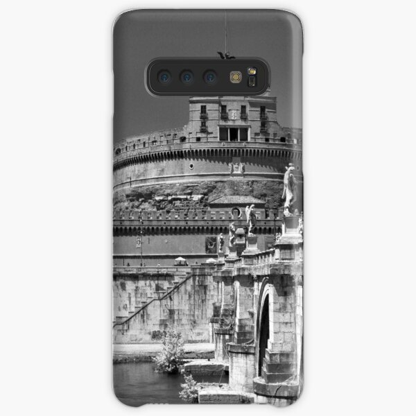 Castel Sant'Angelo, Rome Samsung Galaxy Snap Case