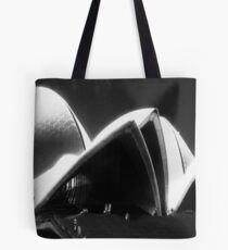 Opera House steps Tote Bag