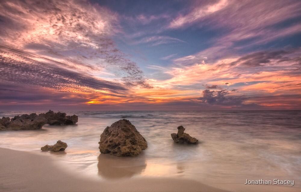 Bennion beach by Jonathan Stacey