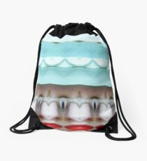 dna-manipulation  Drawstring Bag
