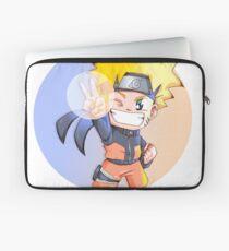 Anime Ninja boy  Laptop Sleeve