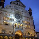 The Cathedral of Cremona by sstarlightss