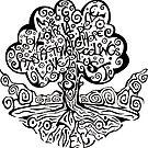 My Tree of Life von ArtRiip