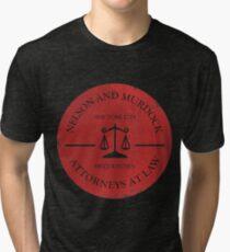 Nelson und Murdock Vintage T-Shirt