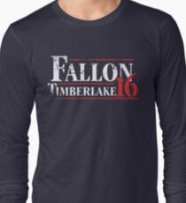 Fallon Long Sleeve T-Shirt