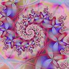 Floral Braid by Alterren
