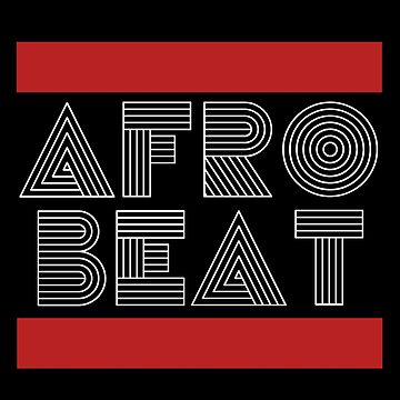 AFRO BEAT - The music of Kings and Queens by MelanixStyles