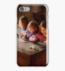 Teacher - Classroom - Education can be fun  iPhone Case/Skin