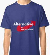 Alternative Fur Deutschland Classic T-Shirt