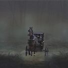 Buggy Ride by Judi Taylor