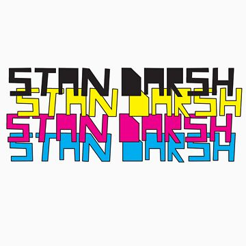 Stan Darsh by Meagz