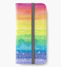 I Believe in Magic iPhone Wallet/Case/Skin