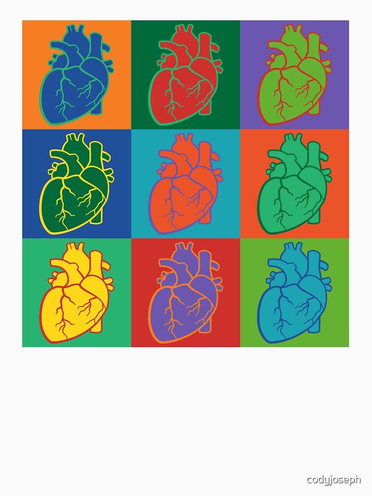 Pop Heart by codyjoseph