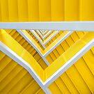 Butter Stairs by Gavin Kerslake