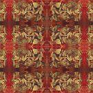 digipatt_12/15 - digital patterns sdtho_art, limited series by sdthoart