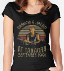 Darmok und Jalad bei Tanagra T-Shirt Tailliertes Rundhals-Shirt