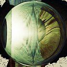 Misbegotten Dream by Benedikt Amrhein