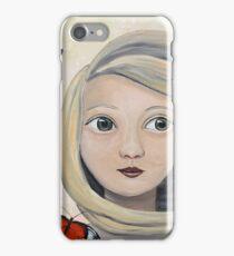 Metamorphosis iPhone Case/Skin