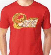 Tin Tower Sacred Fires: Ho-oh Sports Logo Unisex T-Shirt