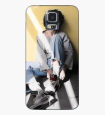 Funda/vinilo para Samsung Galaxy Finn Wolfhard Recolor