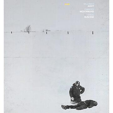 Fargo Filmplakat von SITM