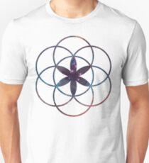 Seed of Life Unisex T-Shirt