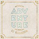Abenteuer nennt sich Mosaik - Cremepalette von Cat Coquillette