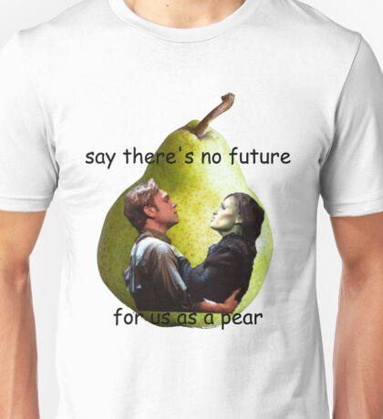 Us As A Pear Unisex T-Shirt