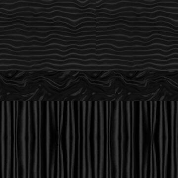 Little black dress by ViviennePoet