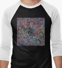 Lepidoptera 6 Men's Baseball ¾ T-Shirt