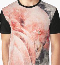 Pink Dreams Graphic T-Shirt