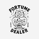 Fortune Dealer by skitchism