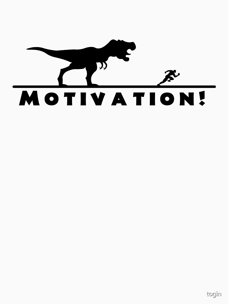 Motivation! by togin