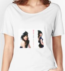 Fascinator Sisters  Women's Relaxed Fit T-Shirt