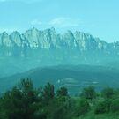 Magnificent Montserrat by DAscroft