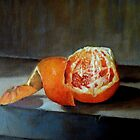 Orange by pucci ferraris