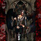 Angelic Badicus by DarwinsMishap