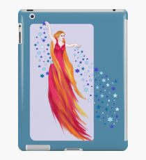 Fires of Creation iPad Case/Skin