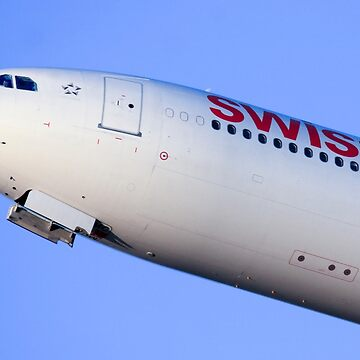 Swiss International Air Lines by PhotoStock-Isra