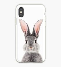 Baby Hase iPhone-Hülle & Cover