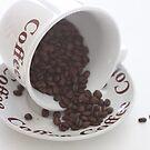 Coffee Break by Olivia Plasencia