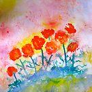 Garden Patch by Marita McVeigh