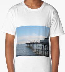 Teignmouth Pier Long T-Shirt