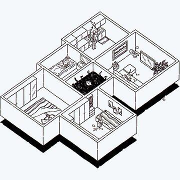 Rooms by japu