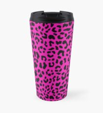 Leopardenmuster 1 Thermobecher