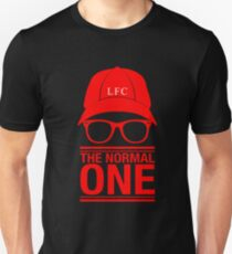 The Normal One Jurgen Klopp Slim Fit T-Shirt